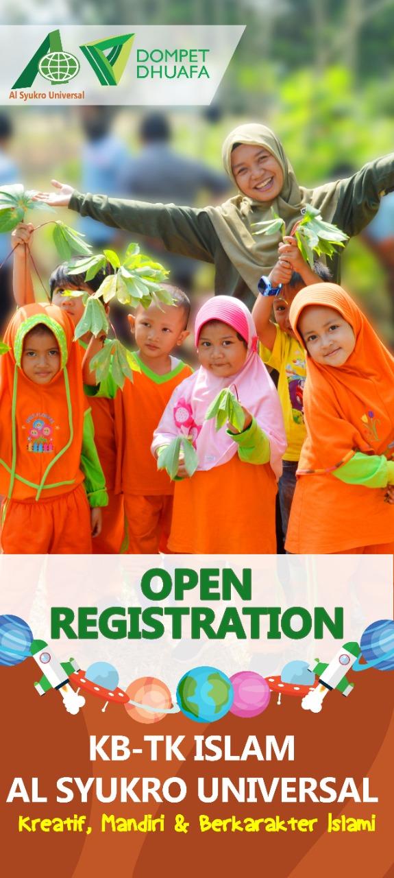 Panitia PPDB Perguruan Islam Al Syukro Universal